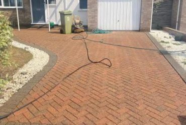 Excellent service of Driveway Cleaning in Fenny Stratford