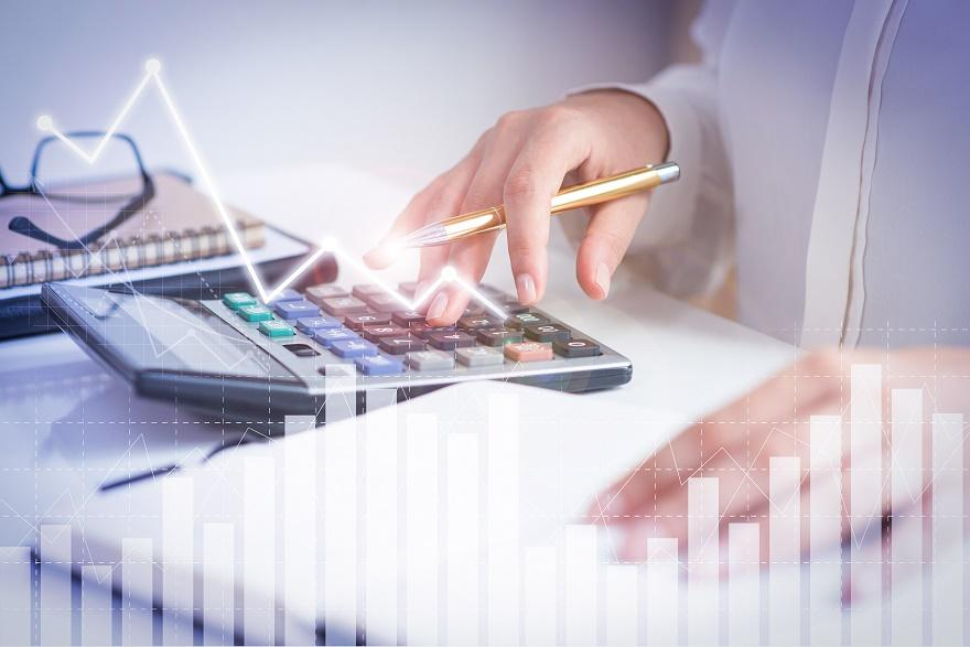 Outsourced Bookkeeping Accounting
