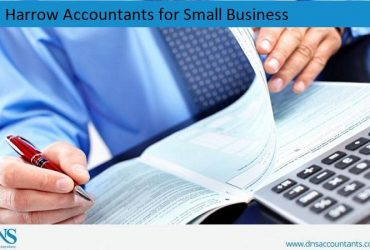 Accountancy Services for Small Businesses in Harrow – DNS Accountants