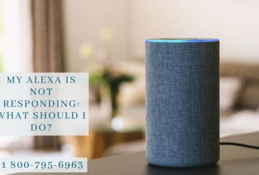 Alexa Does Not Respond 1-8007956963 Alexa Dot Not Working -Call Instant Fix