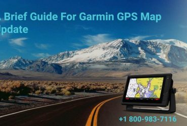 Instant Do Garmin Map Update 1-8009837116 Garmin GPS Not Working Fixes