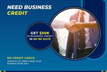Get 50K in Business Credit No Credit Check