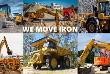 Heavy Equipment Agents/Brokers Needed