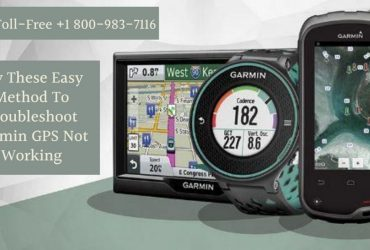 Is your Garmin GPS not picking up signals? Just dial 1 8009837116