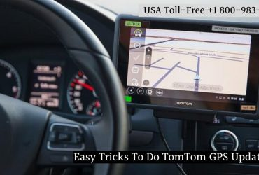 TomTom Map Update 1-8009837116 TomTom GPS Update -Call Gpshelpline Now