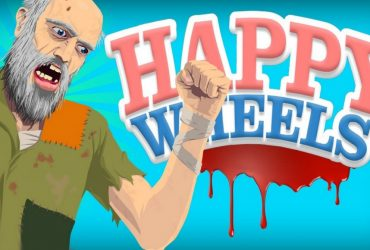 Why is Happy Wheels shutting down?