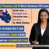 Loan Disbursed in 48Hrs | Business Enhancement