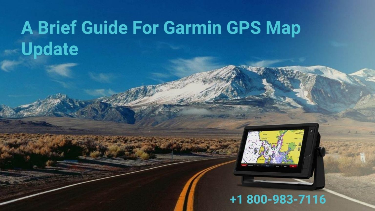 Steps to Update Garmin GPS   18009837116   Here are the steps