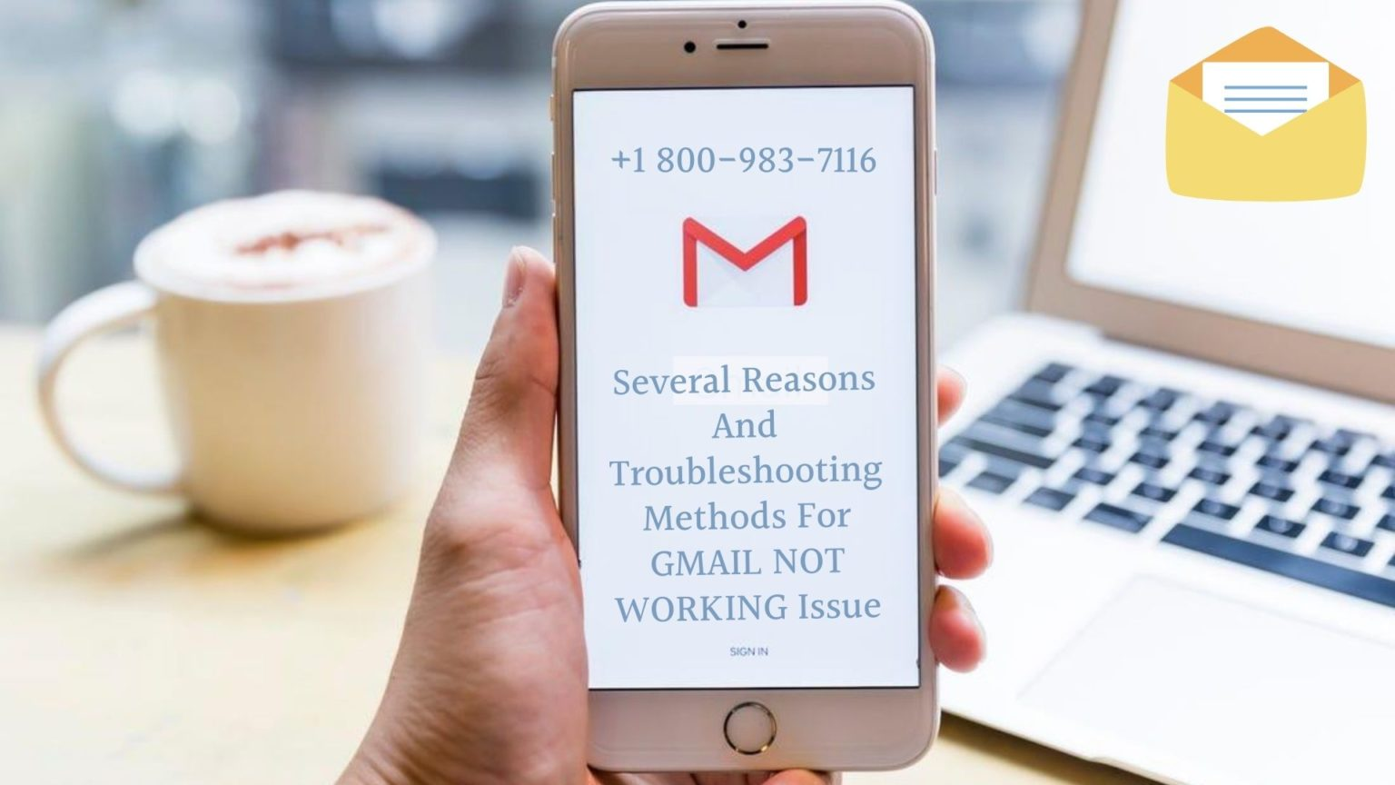 Fix Common Gmail Not Working issues | 18009837116 Call to fix it.
