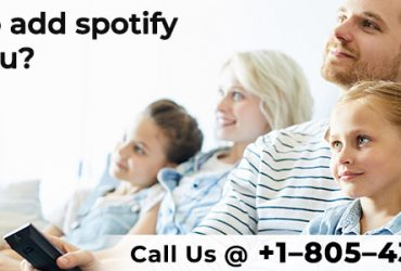 Can you listen to Spotify on Roku?