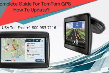 How to Update Tomtom GPS Maps | Dial 1 8009837116 now