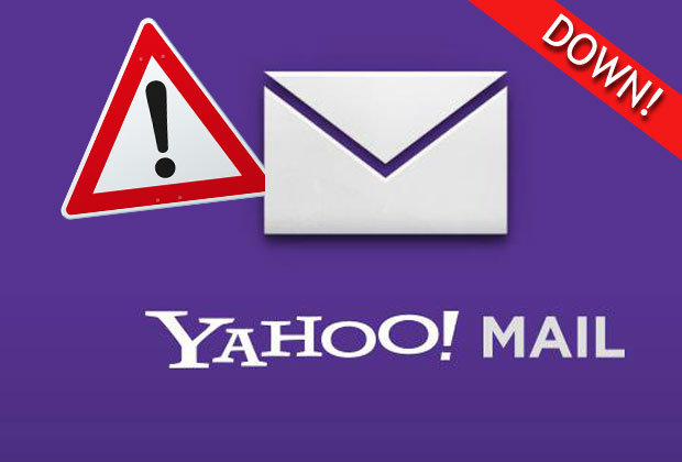 Yahoo mail not working on the computer?