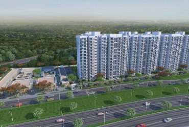 Conscient Habitat Affordable 2kbh Apartments Sector 99A Gurgaon