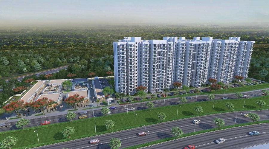 Conscient Habitat Affordable Apartment Sector 99A Gurgaon
