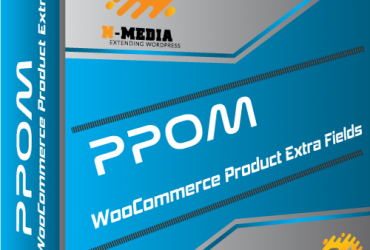 PPOM – WooCommerce Personalized Product Option Manager