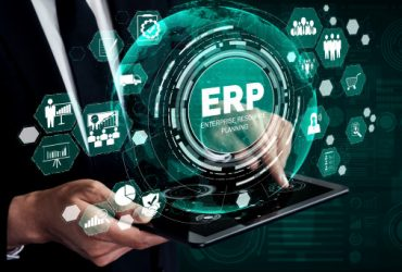 ERP development company