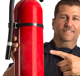 Fire Extinguisher Supplier Fayetville GA