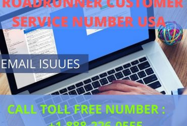 HOW TO HELPFUL ROADRUNNER EMAIL SERVICE NUMBER:- +1-888-226-0555