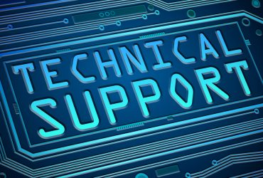 IT support services company
