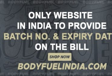 India's No.1 authentic online supplement store