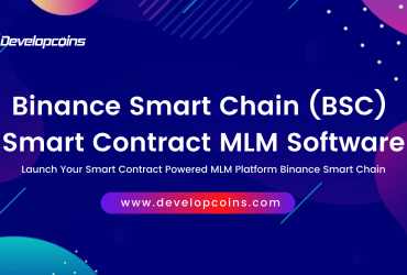 Binance Smart Chain Smart Contract MLM