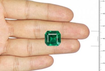 Buy Emerald Gemstone Online  | Certified Emerald Gemstone