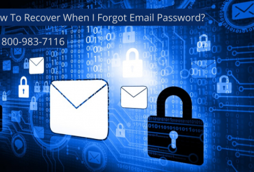 Steps for Forgot Email Password | Here are the steps