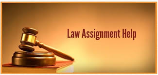 Contact Ph.D. Professionals for Law Assignments Help in Australia