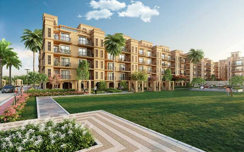 Signature Global Park 4 And 5 Affordable Residential Housing Project Sector-36, Sohna