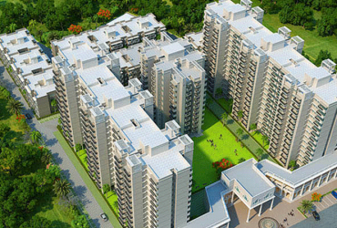Signature Global Andour Heights 2BHK Masterplan 71 Gurgaon