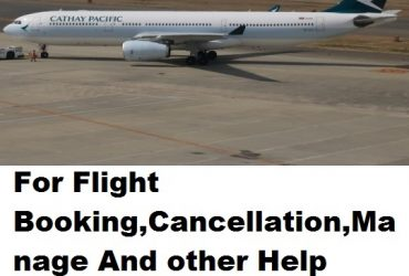 Cathay Pacific Cancellation Refund Rebooking Policy