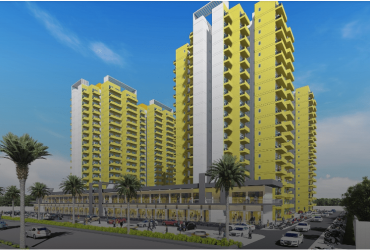 OSB The Venetian Affordable 2BHK Homes