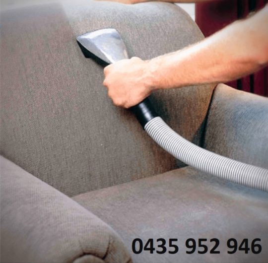 Professional Sofa Cleaning Sydney Service