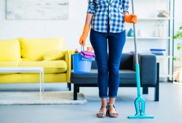 Lounge cleaning service in Sydney