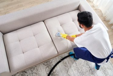 Professional Sofa Cleaning Liverpool Service