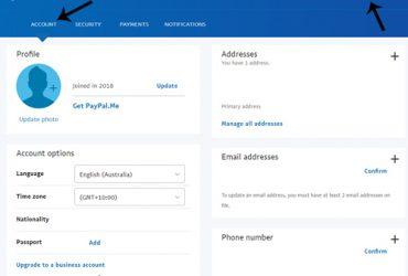 Hoe een PayPal-account verwijderen?