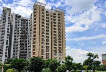 Eldeco Accolade 3BHK Luxurious flat Sector 2 Sohna
