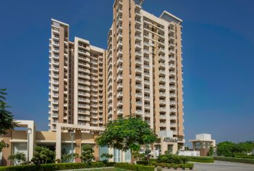 2 BHK With Study Room Apartment In Eldeco Accolade