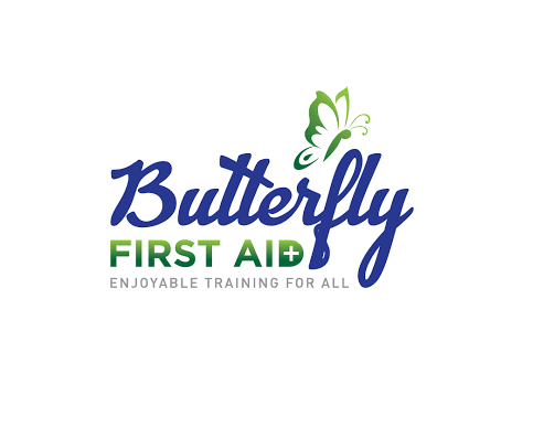 Butterfly First Aid