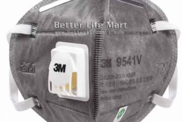 3M 9541V  KN95 particulate respirator Activated Carbon face mask, 20pcs/box, huge sale