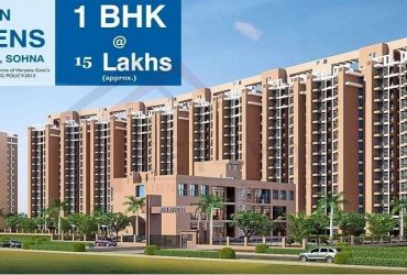 MVN ATHENS Ready To Move Affordable flat Sector 5 Sohna