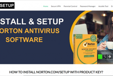 CSS Of Norton Service Supported By NComSetup.UK