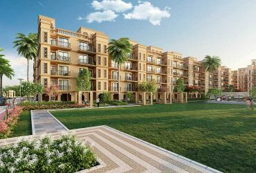 Signature Global Park 4And5 2BHK Plot 36 Sohna