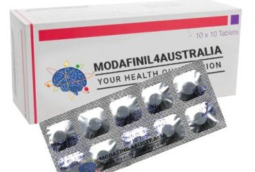 Get Modalert 200 Mg Tablets At Affordable Price In Australia