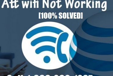 AT&T WiFi Connected But Not Working [100% SOLVED]