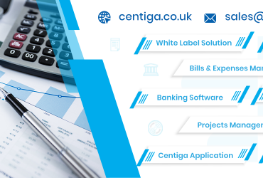 Boost Productivity using Centiga App for Your Fingertips, Simple online accounting and payroll software for small businesses