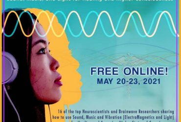 Join us for the Sound for The Brain Conference