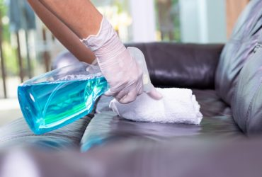 Leather Sofa Cleaning Sydney Services