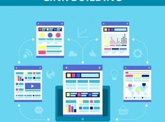 High quality Link building service
