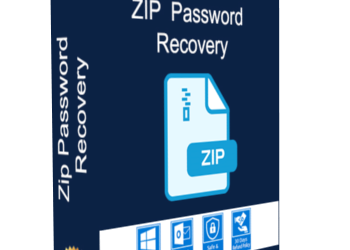 Zipped file password remover